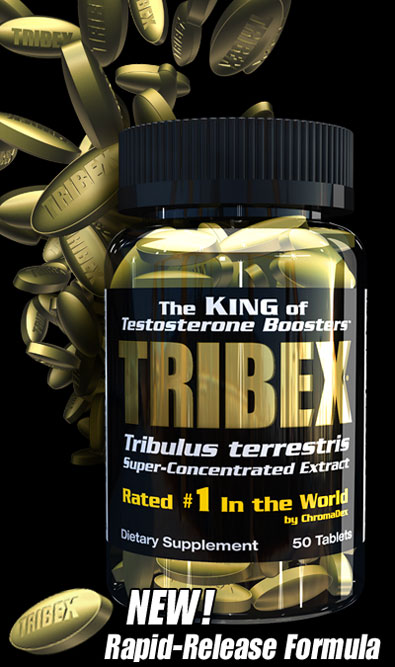 Tribex Gold (50 Tablets)