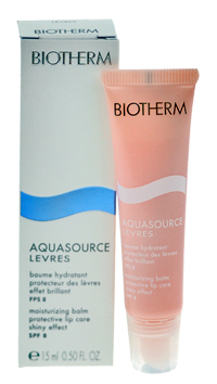 Aqua Source Lip Cream 15ml