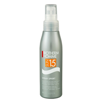 Sun Care - Homme - Sport Body Spray SPF 15 125ml