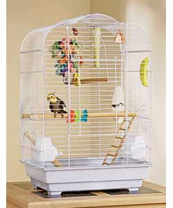 Cage Kit for Cockatiels