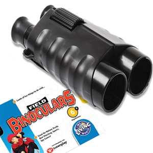 Watching Binoculars and Guide