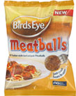 Beef Meatballs (10 per pack - 200g) On