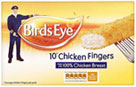 Captain Chicken Fingers (10 per pack -