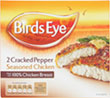 Cracked Pepper Chicken (2 per pack -