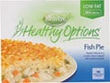 Healthy Option Fish Pie (350g) On Offer
