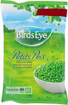Petits Pois (1.2Kg) Cheapest in ASDA