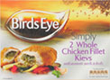 Simply Chicken Kievs (2x150g) Cheapest in Tesco Today! On Offer