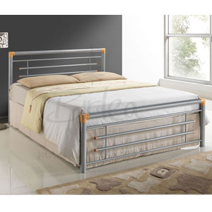 Madrid 4FT 6 Double Bedstead
