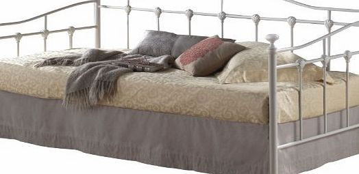 Torino 3 ft Daybed, Cream