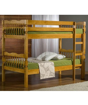 Weston 3ft Country Bunk Bed