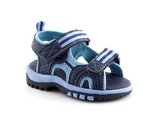 Adventure Sandal - Nursery