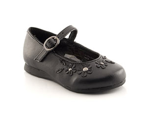 Buckle Trim Casual Shoe - Nursery