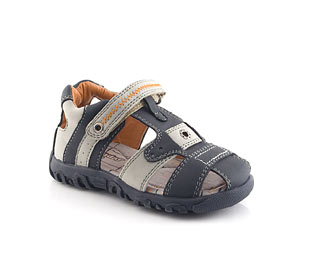 Closed Toe Sandal - Nursery