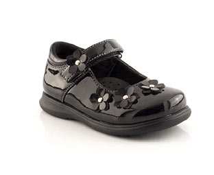 Patent Casual Shoe - Nursery