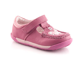 T-Bar Shoe Casual - Nursery