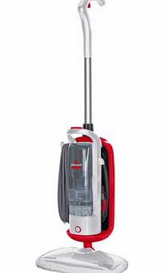 Bissell 23K5E Steam Lift Off Upright Steam Cleaner