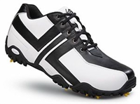 Crowbar Mens Golf Shoe BICBMGS-WB-70