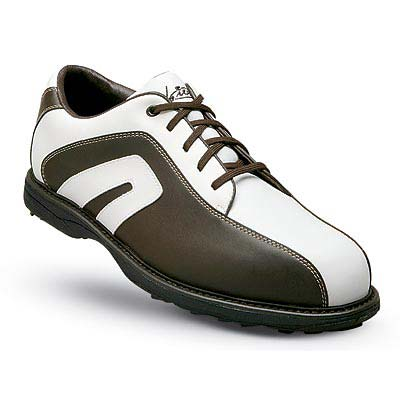 Derby Golf Shoes