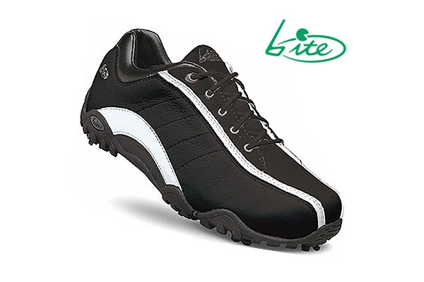 BioSport Black/White Shoe