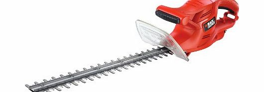 420w 45cm Hedgetrimmer includes 16mm Blade Gap and T-handle design