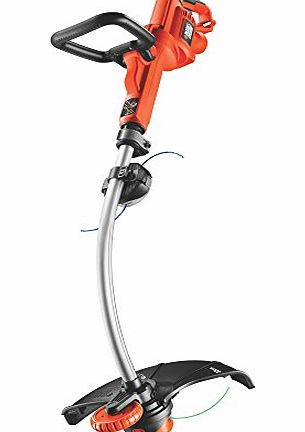 GL9035-GB 900W Corded Grass Strimmer