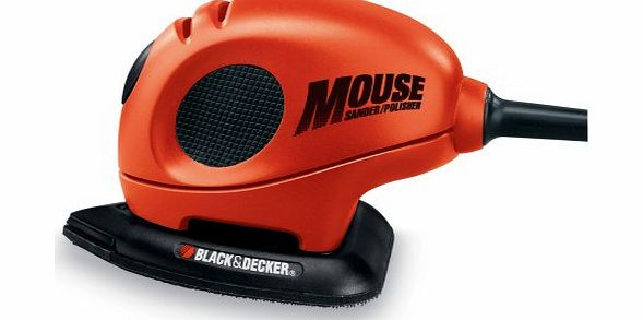 KA161BC Mouse Detail Sander with Accessories