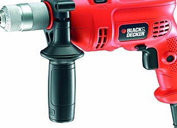 KR504CRESK 240V 500W Variable Speed Corded Hammer Drill