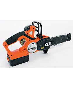 GKC1817 Cordless Compact Chainsaw