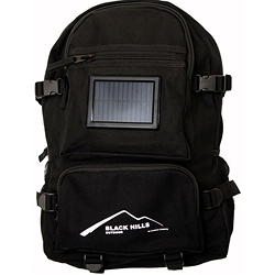 Solar Charge Backpack