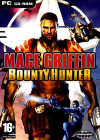 Mace Griffin Bounty Hunter PC