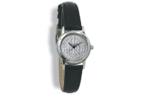 Silver CoinWatch L32115