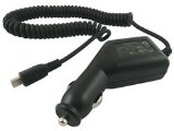 Genuine BlackBerry Storm 9500 9530 Car Charger