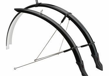 Cloudburst Full Cover Set Mudguards