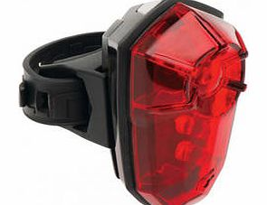 Mars 1.1 Rear Led Light