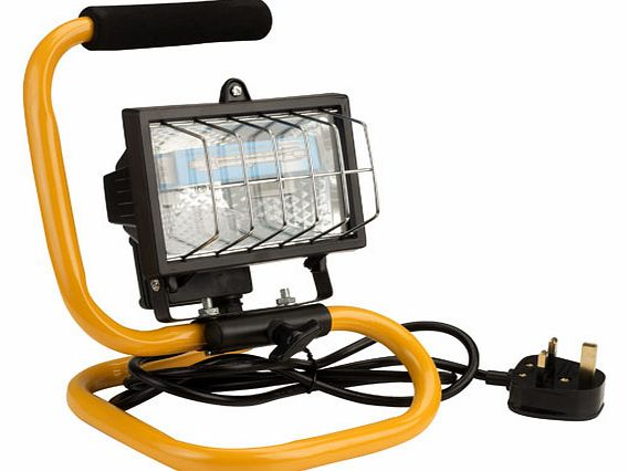 Halogen Portable Lamp 120W BB-HL102