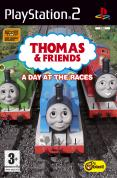 Thomas & Friends A Day At The Races PS2