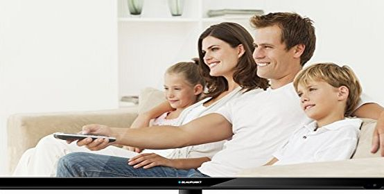 Blaupunkt 32-inch Widescreen 1080p Full HD LED TV with Freeview - Black (discontinued by manufacturer)