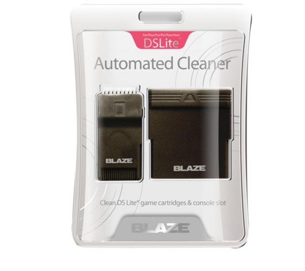 DS Lite Automated Cleaner