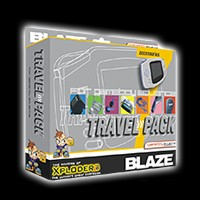 Travel Pack GBA