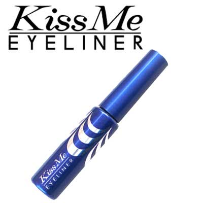 Kiss Me Professional Eye Liner