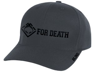 For Death Cap