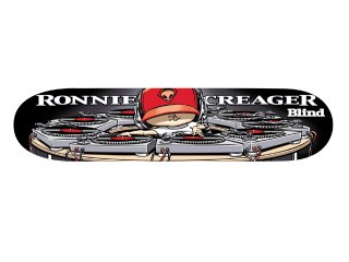 Ronnie Creager Mixmaster