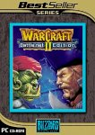 Blizzard WarCraft II Tides of Darkness PC