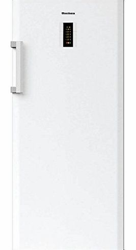 FNT9673P 255litre Upright Freezer Frost Free Class A+ White
