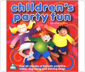 Blossom Farm Children` Party CD