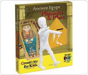 Egyptian Mummies And More