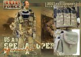 "Joe Brennan U.S. Army Operation Detachment A (Special Forces) - 12"" Anniversary Figure"