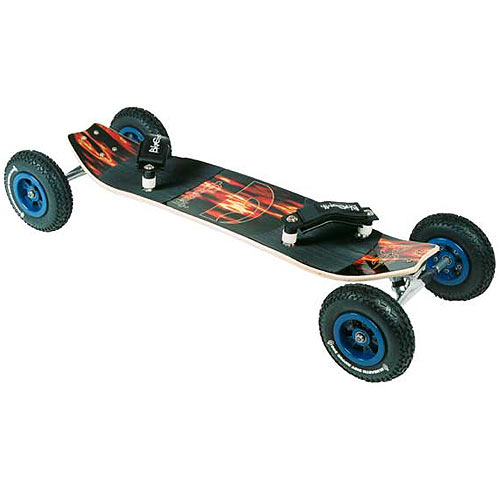 36 Inch Element ATB Mountain Board