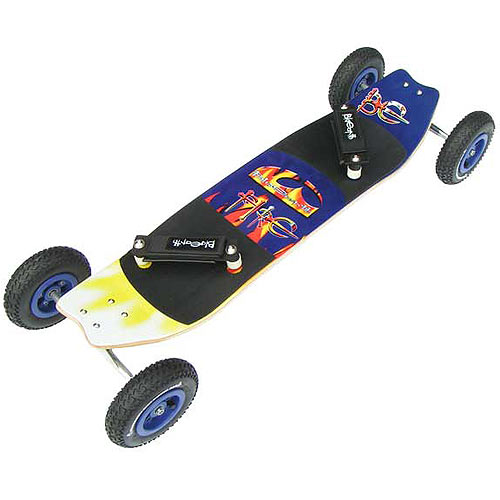39 Inch Fire ATB Mountain Board
