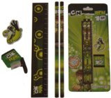 Ben 10 Novelty Stationery Set